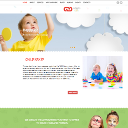 Nurseries Content Management